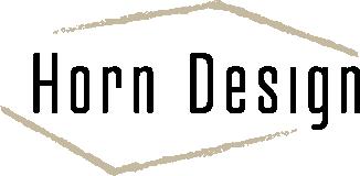 logo Horndesign