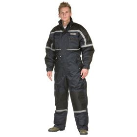 Ocean Thermo ademende winter overall (Grey)