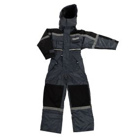 Ocean Thermo junior winter overall (Grey)