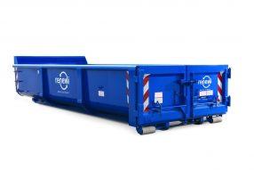 12 m3 puin container