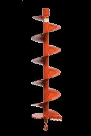 2135-2E (5 cm boor)