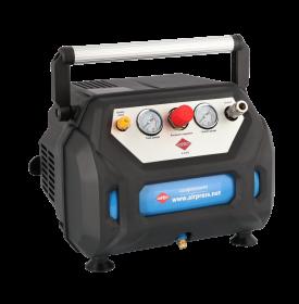 Olievrije Compressor H 215-6 8 bar 1.5 pk 172 l/min 6 l