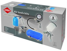 Air tools kits
