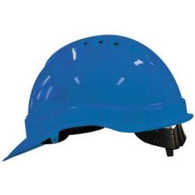 Veiligheidshelm MH6000 Blauw