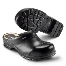Sika Comfort - Open clog