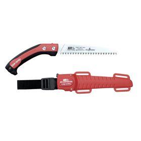 ARS Snoeizaag PRO 18cm + holster, rood/zwart
