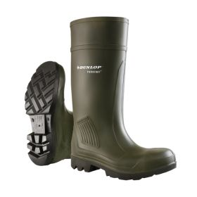 Dunlop laarzen Purofort Professional