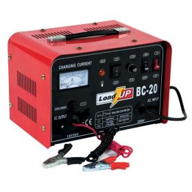 Acculader BC 20 16A 12/24V