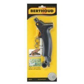Berthoud handgreep profile compleet