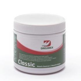 Dreumex handreiniger, type Classic, pot á 600 ml