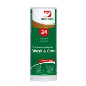Dreumex handreiniger patroon, wash & care, 3 liter