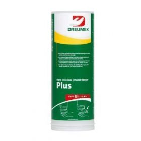 Dreumex handreiniger patroon, One2clean dispenser, plus, 3 liter