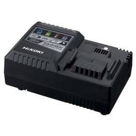 HiKOKI Booster Pack 2 (BSL36A18 x2 +UC18YSL3)