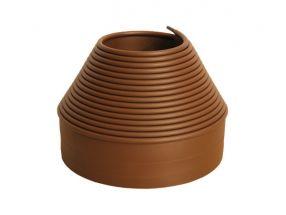 B-EDGE SMART - 6 meter brown (28x28x13)
