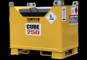 250L Fuel Cube
