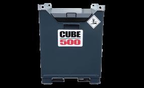 500L Fuel Cube