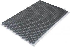 Gravel Fix Pro grijs Typar 68 0.9 m2