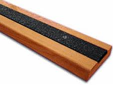 Vlonderstrips Fijn/Indoor Zwart 120 mm x 2400 mm