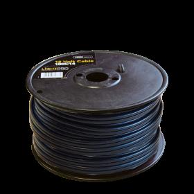 12 volt kabel (100 meter)