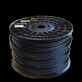 12 volt kabel (200 meter)