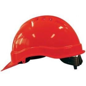 Veiligheidshelm MH6000 Rood