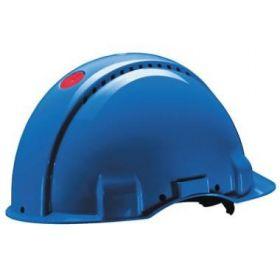 3M veiligheidshelm, Peltor G3000, Blauw