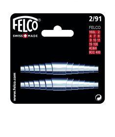 FELCO Reserveveer (4 stuks)