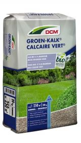 Groen-Kalk 20 kg