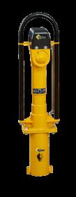 HPD-60 Hydraulische palenrammer