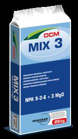 Mix 3 25 kg