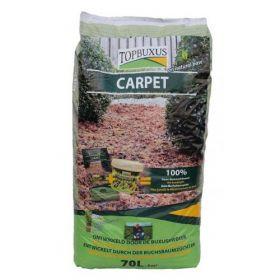 Topbuxus Carpet 39x70 liter (pallet)