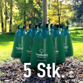 TreeBuddy Original - 5 stuks