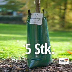 TreeBuddy Premium 100 - 5 stuks